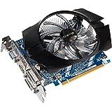GIGABYTE ビデオカード Geforce GT740搭載 GV-N740D5OC-1GI