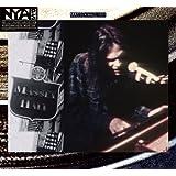 Live at Massey Hall [CD + DVD]