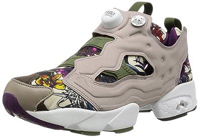 17f93af1010843 Reebok Instapump Fury SG Mens Running Trainers Sneakers (US 10
