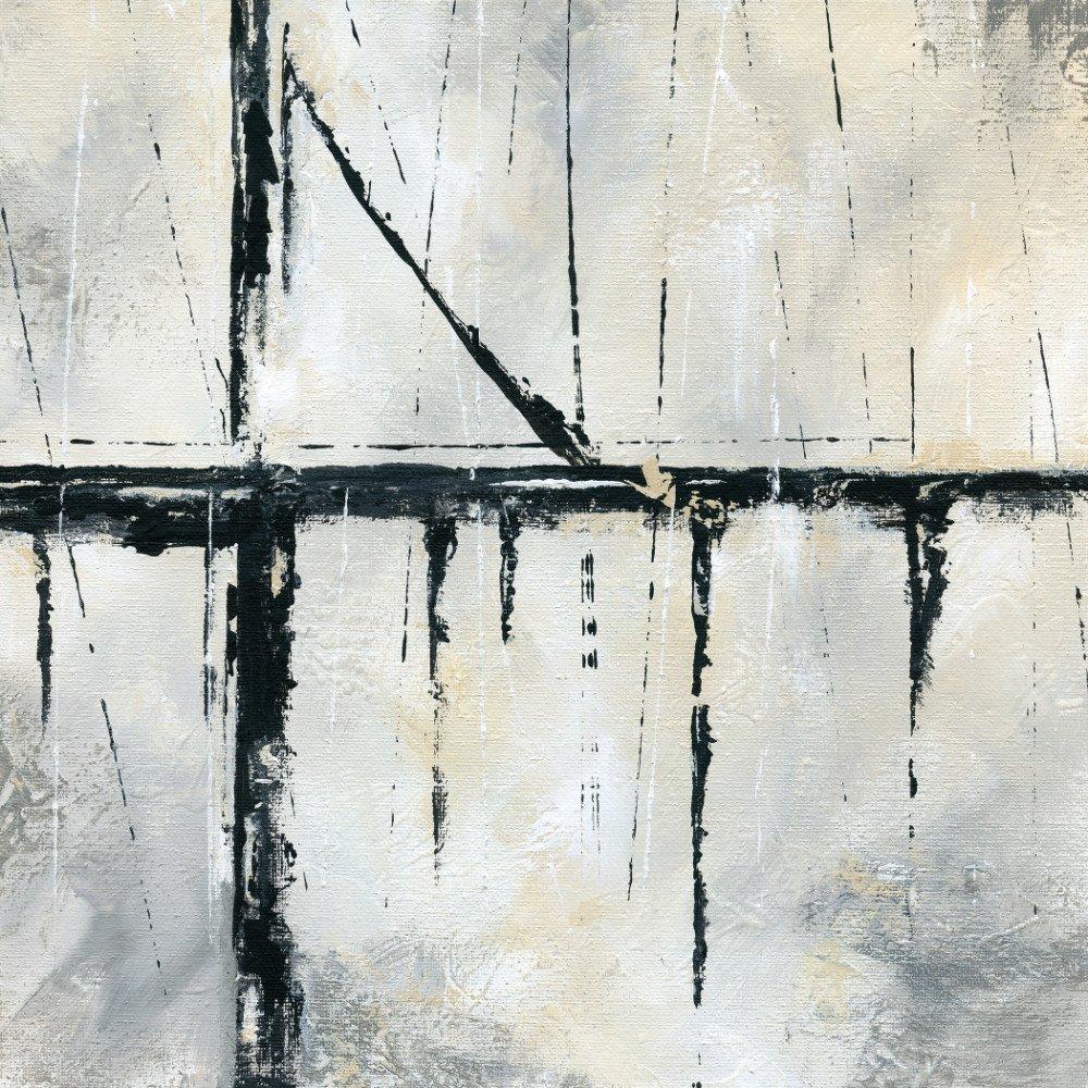 Portfolio Canvas Decor''Urban Across by Nan Wrapped Canvas Wall Art 35x35 by Portfolio Canvas Decor
