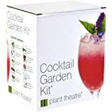 Plant Theatre Cocktailgarten-Kit - 6-Sorten