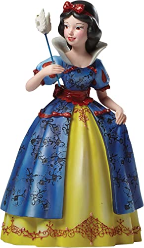 Couture de Force Disney Masquerade Princess Snow White Figurine 4046625 New