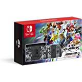Nintendo Switch Super Smash Bros. Ultimate Edition - Switch