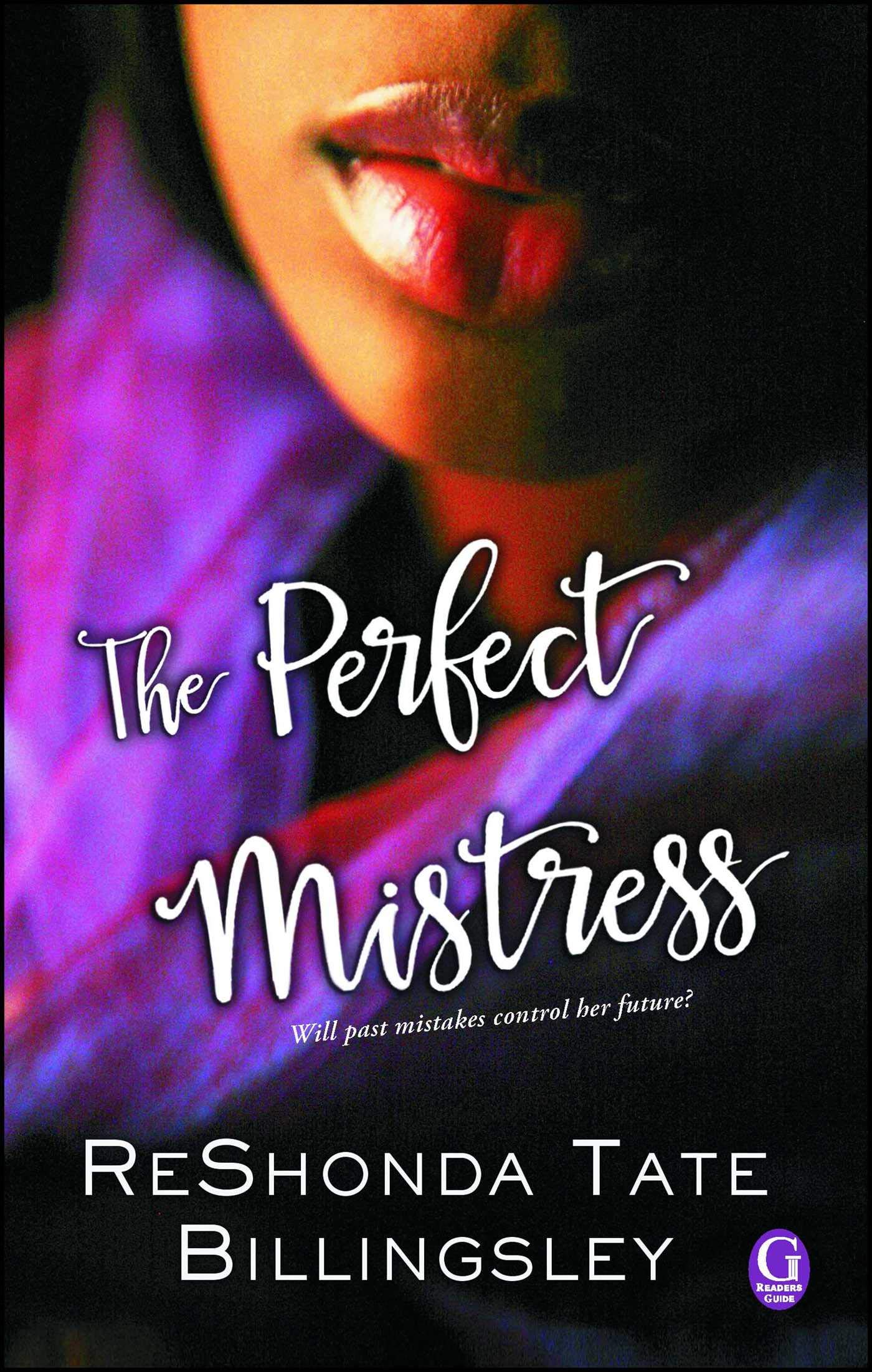 The Perfect Mistress ebook