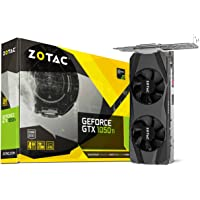 ZOTAC VGA GTX 1050TI 4GB LP GEFORCE GTX 1050 TI LP, GEFORCE GTX 1050 TI, 4 GB, GDDR5, 128 bit, 7168 MHz, PCI Express 3.0