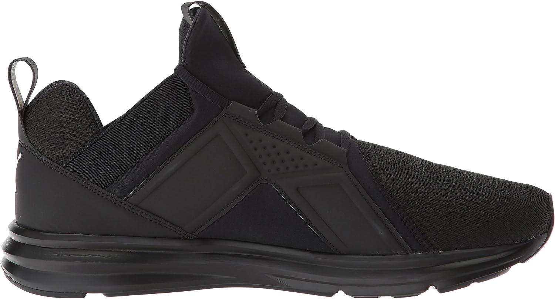 PUMA Men's Enzo Wide Sneaker: Amazon.co