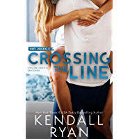 Crossing the Line (Hot Jocks Book 4) (English Edition)