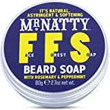 Mr. Natty - Face Forest Soap - Shampooing à barbe