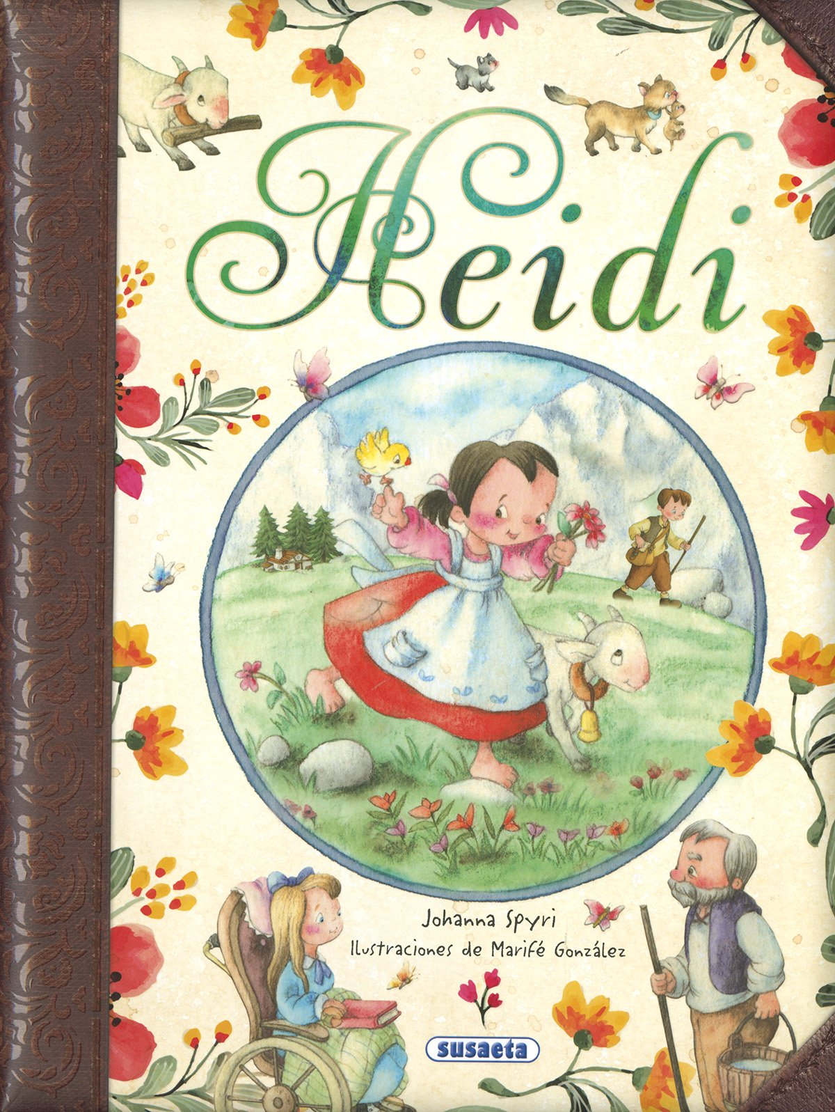 Heidi (Cuentos y leyendas)