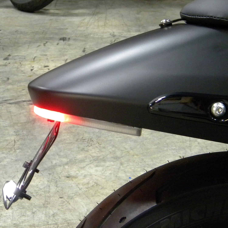 New Rage Cycles Harley Davidson Street 750//500 Fender Eliminator Kit