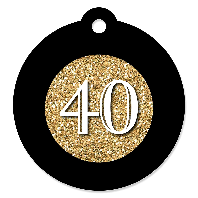 Amazon Adult 40th Birthday