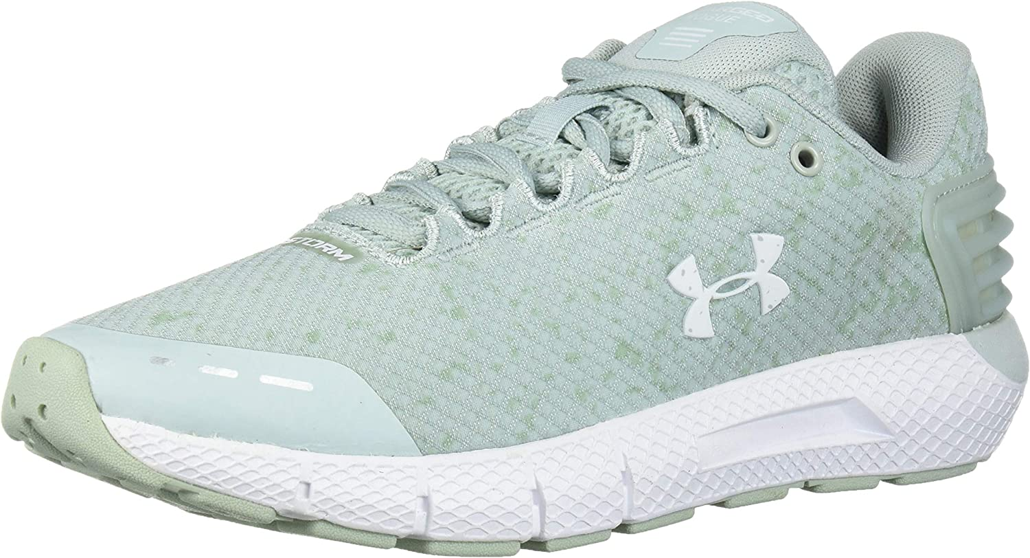 Under Armour UA W Charged Rogue Storm, Zapatillas de Running para ...
