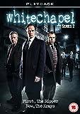 Whitechapel Series 2 [DVD]