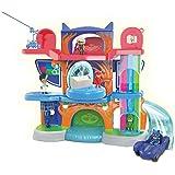 PJ Masks Headquarters Playset by Just Play - Disney Junior