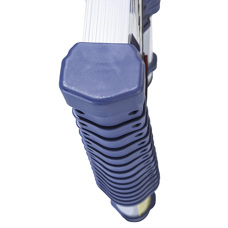 Telescoping Ladder Xtend /& Climb Pro Series 785P Blue