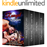 Ravaged by Shifters (A Paranormal Romance and Urban Fantasy Collection)