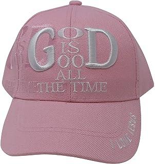 Military Glory God Hat Jesus Christ Baseball Cap - Religious Christian Gift  for Men and Women e44f0bd93333