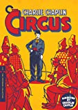 The Circus  (The Criterion Collection)