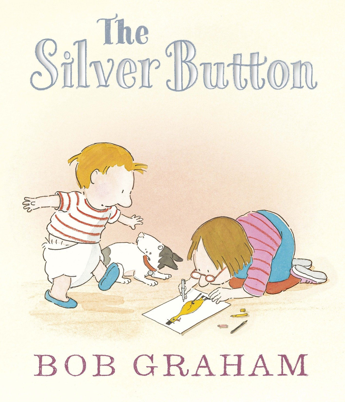 The Silver Button PDF