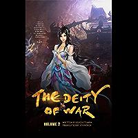 The Deity of War, Volume 2 (English Edition)