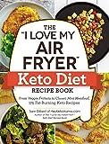 "The ""I Love My Air Fryer"" Keto Diet Recipe"