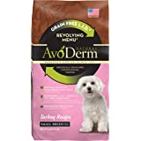 AvoDerm Natural Revolving Menu Adult Dog Food