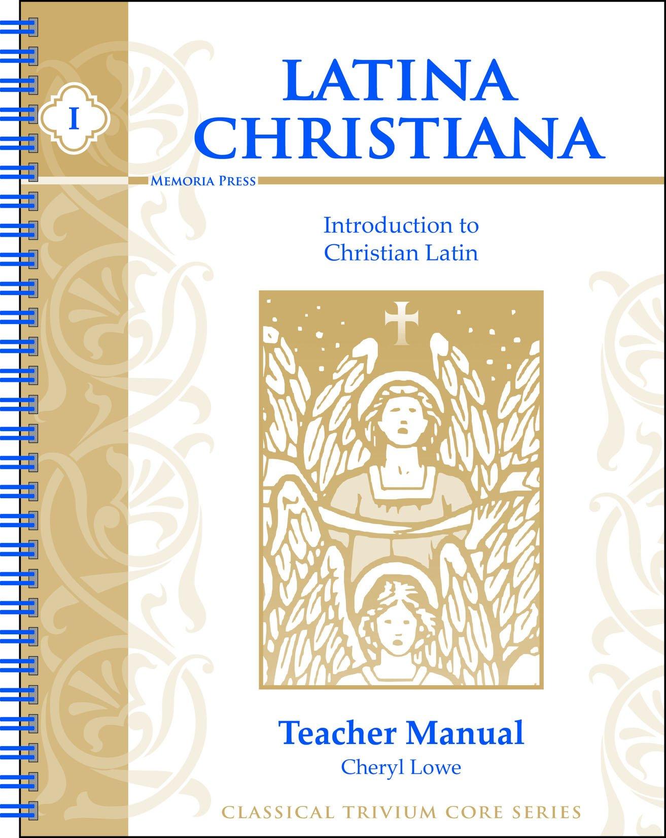 Buy Latina Christiana I: An Introduction to Christian Latin (Classical  Trivium Core) Book Online at Low Prices in India   Latina Christiana I: An  ...