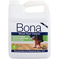 Bona Wood Floor Cleaner, 4L