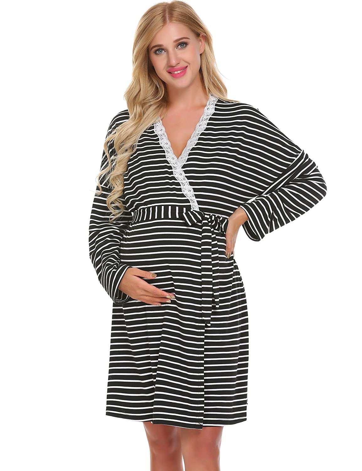 Maternity nursing dresses amazon maternity nursing dresses ombrellifo Gallery