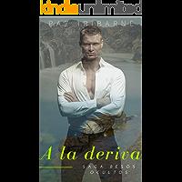 A LA DERIVA: Romance Gay en español (SAGA BESOS OCULTOS nº 4) (Spanish Edition) book cover