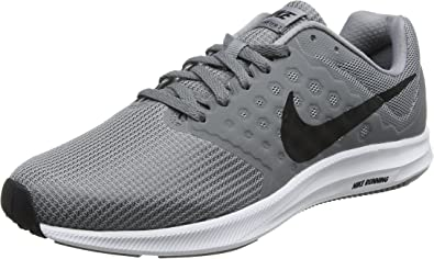 NIKE Downshifter 7 Running Shoe, Zapatillas Hombre: Amazon.es ...