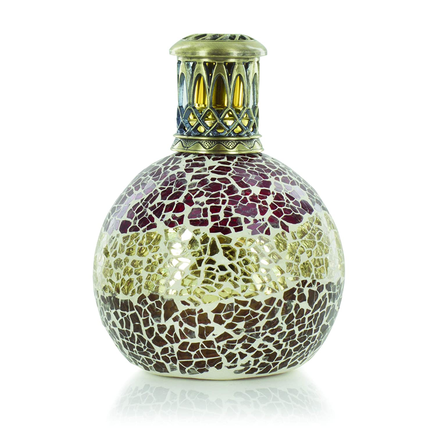 Ashleigh & Burwood - Premium Fragrance Lamp Small - Tectonic PFL644