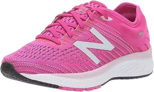 New Balance Kids' 860v10 Running Shoe