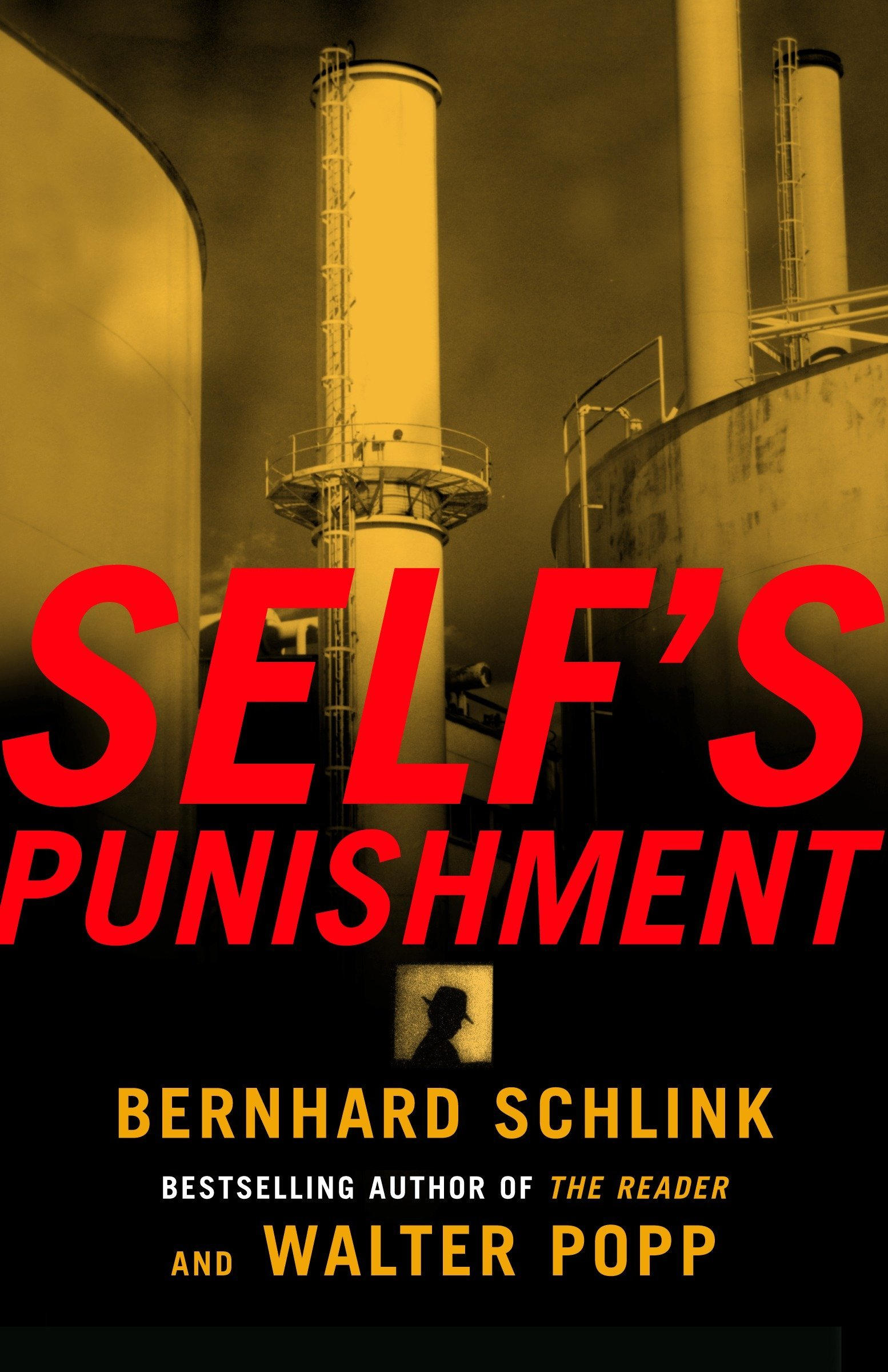 Read Online Self's Punishment pdf