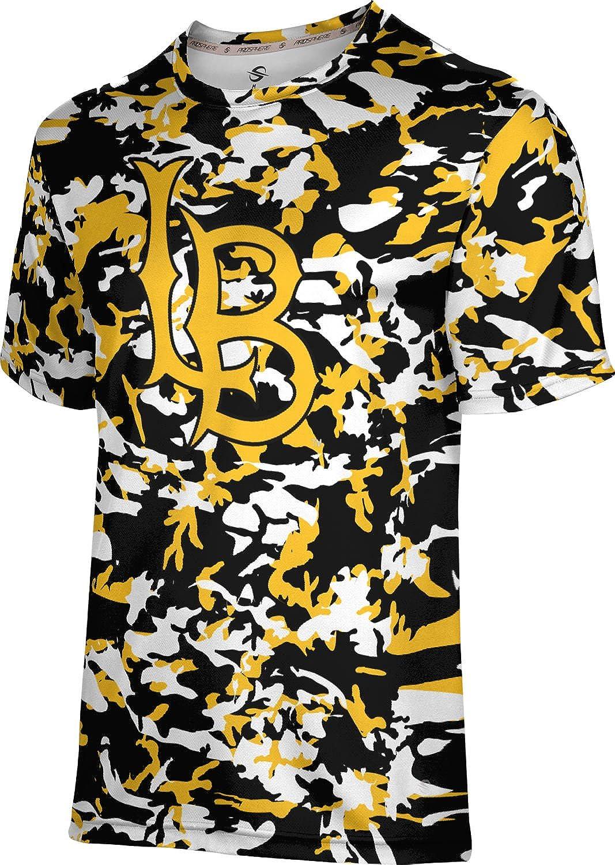 Camo ProSphere California State University Long Beach Boys Performance T-Shirt
