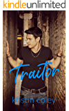 Traitor (Southern Rebels MC Book 3)
