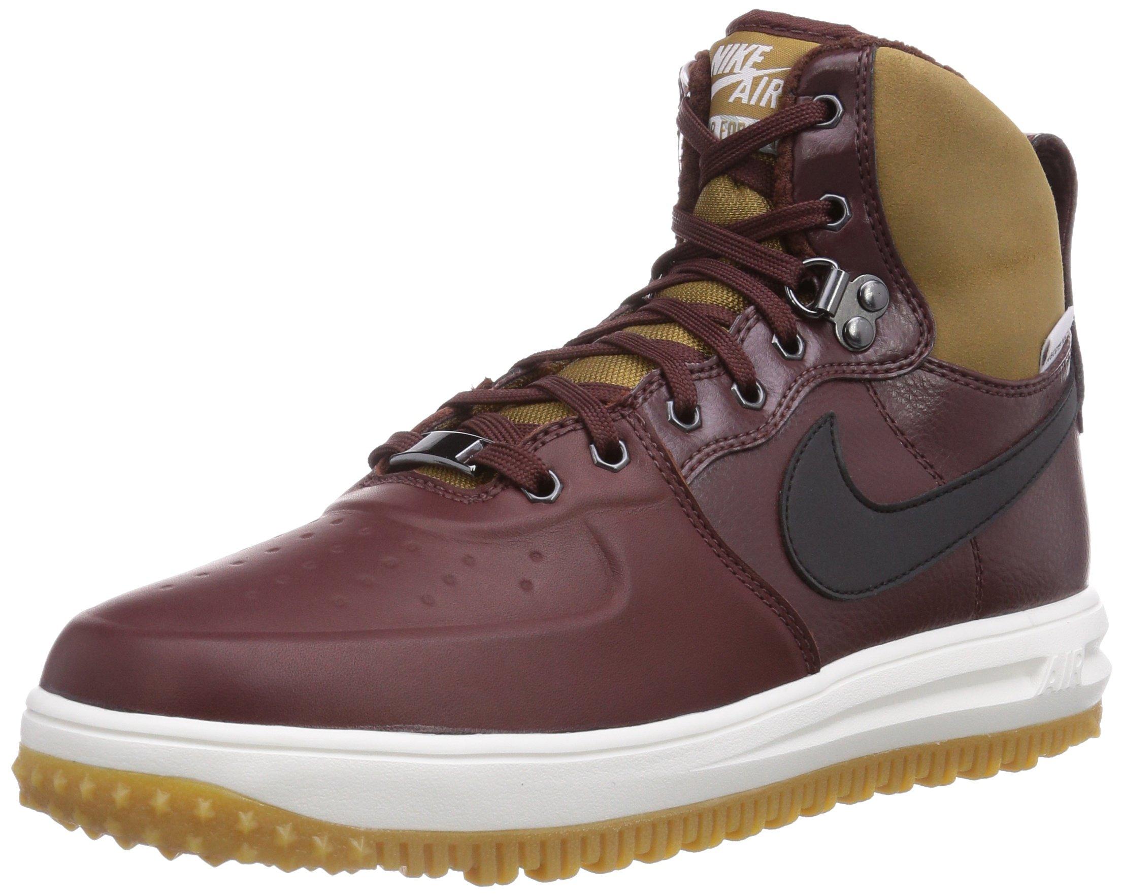 Nike Lunar Force 1 Men's Sneaker Boots