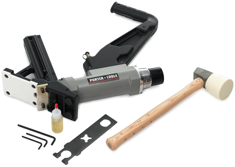 porter cable 18 gauge brad nailer manual