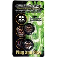 Jelly ProCap Grips Profesionales Compatible Con Xbox One