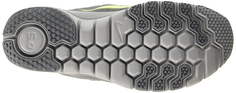 Nike Free 5.0 V5 Entrenador De Los Hombres JHf8MttRcG