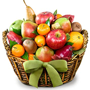 Amazon golden state fruit california bounty fruit basket golden state fruit california bounty fruit basket gift negle