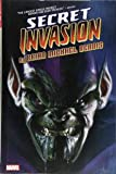 Secret Invasion by Brian Michael Bendis Omnibus