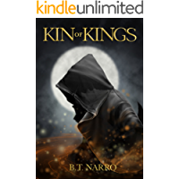 Kin of Kings (The Kin of Kings Book 1)
