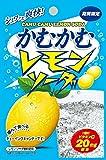 かむかむ レモンソーダ 袋 30g×10袋