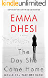 The Day She Came Home: If she walked out on you, would you take her back? (UK Edition)