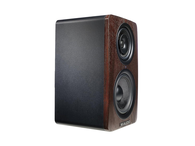 amazon com m audio m3 6 3 way active studio monitor speaker Series Speaker Wiring Diagram m audio speaker wiring diagram