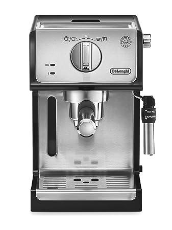 Amazonde Delonghi Ecp 3531 Espresso Siebträgermaschine