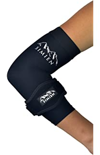 Sports Accessories Sports Safety Impartial New 1pair Sports Protective Gear Elbow Adjustable Breathable Arm Exercise Elbow Pad Arm Sleeve Online Discount