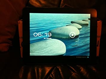 Ployer Momo8 IPS Tablet PC - 8 Inch Android 4 1 1 (Jelly Bean), IPS SCREEN