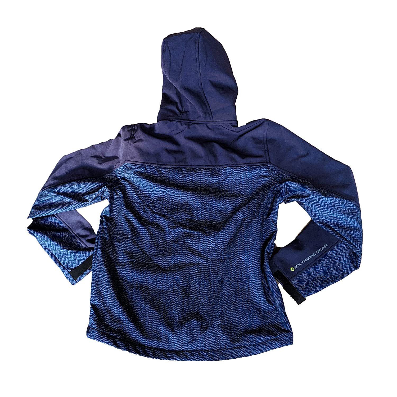 Amazon.com: Snozu - Chaqueta con capucha para niño: Clothing